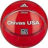 adidas MLS Chivas USA Tropheo Match Ball Replica - Size 1 - Small Child
