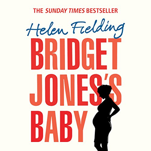 Bridget Jones's Baby cover art
