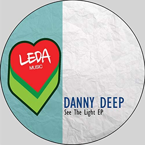 See The Light EP product image