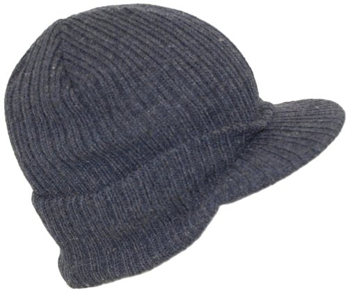 TOP BRAND - Bonnet - Homme Bleu One Size