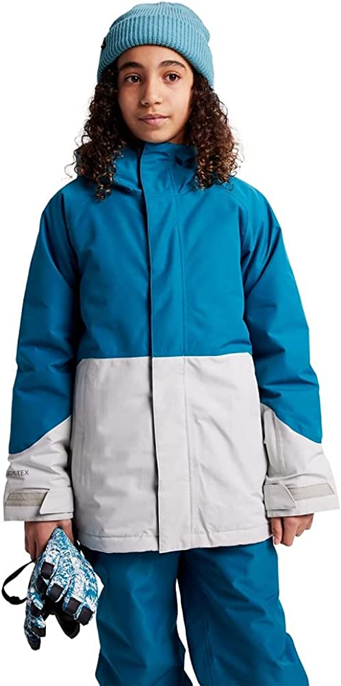 In stock Burton Boys' Kids' Gore‑tex Stark Jacket Popularity