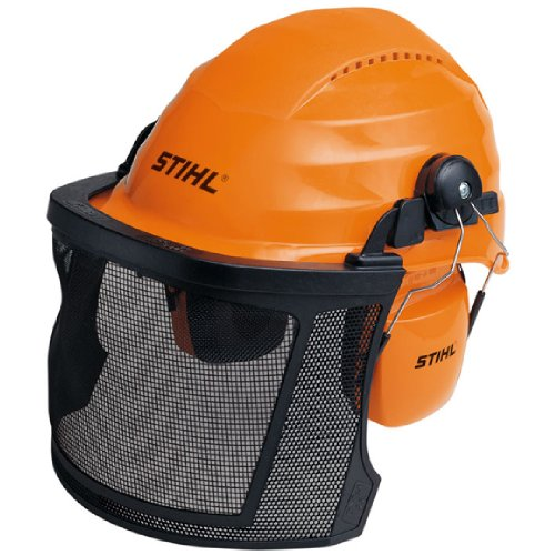 Stihl Aero Light Protective Helmet with Visor for Set 0000 884 0141