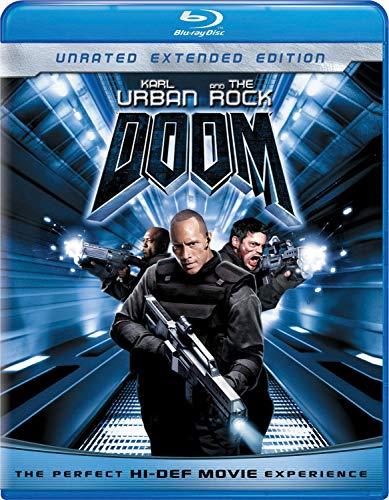 Doom [Blu-ray]