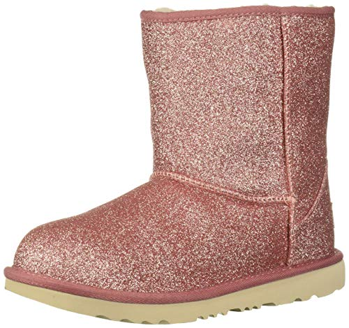 Kid Pink Ugg Boots