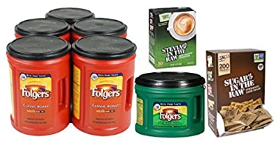 Folgers Classic Roast Coffee by Folgers