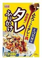 丸美屋 タレふりかけ えび天丼味 27g ×10袋