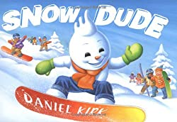 Snow Dude Book