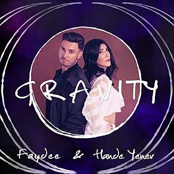 Gravity (feat. Hande Yener, Rebel Groove)