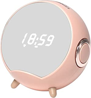$39 » Sponsored Ad - Portable Wireless Bluetooth Speaker, Cute Wireless Speaker, Stereo Pairing Speaker with Wireless Charging o...