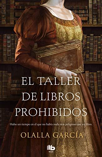 El taller de libros prohibidos (MAXI)