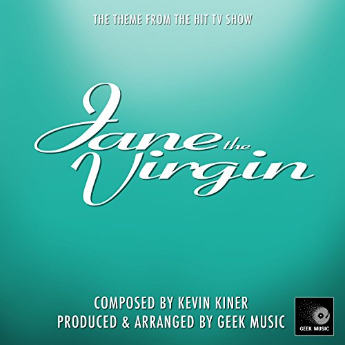 Jane The Virgin - Jane's Love Song - Main Theme