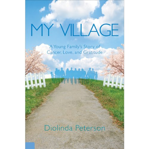 My Village audiobook cover art