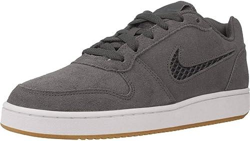 Nike WMNS Ebernon Faible Prem, Chaussures de Basketball Femme