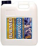 EUROMECI Shampoo Eco, Shampoo Ecologico per Imbarcazioni, 5000 ml...