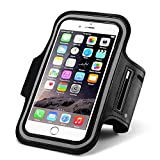 Running Armband for Huawei P Smart 2019 P30 Mate 20 Xiaomi