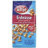 ültje Erdnüsse, pikant gewürzt, ohne Fett geröstet, 5er Pack (5 x 1 kg)