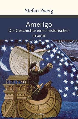 Amerigo (Große Klassiker zum kleinen Preis, Band 205)