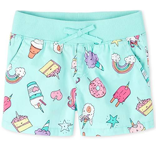 Reviews de Pantalones cortos para Niña  . 3