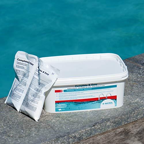 Bayrol Complete & Easy 2,24 kg 1199277