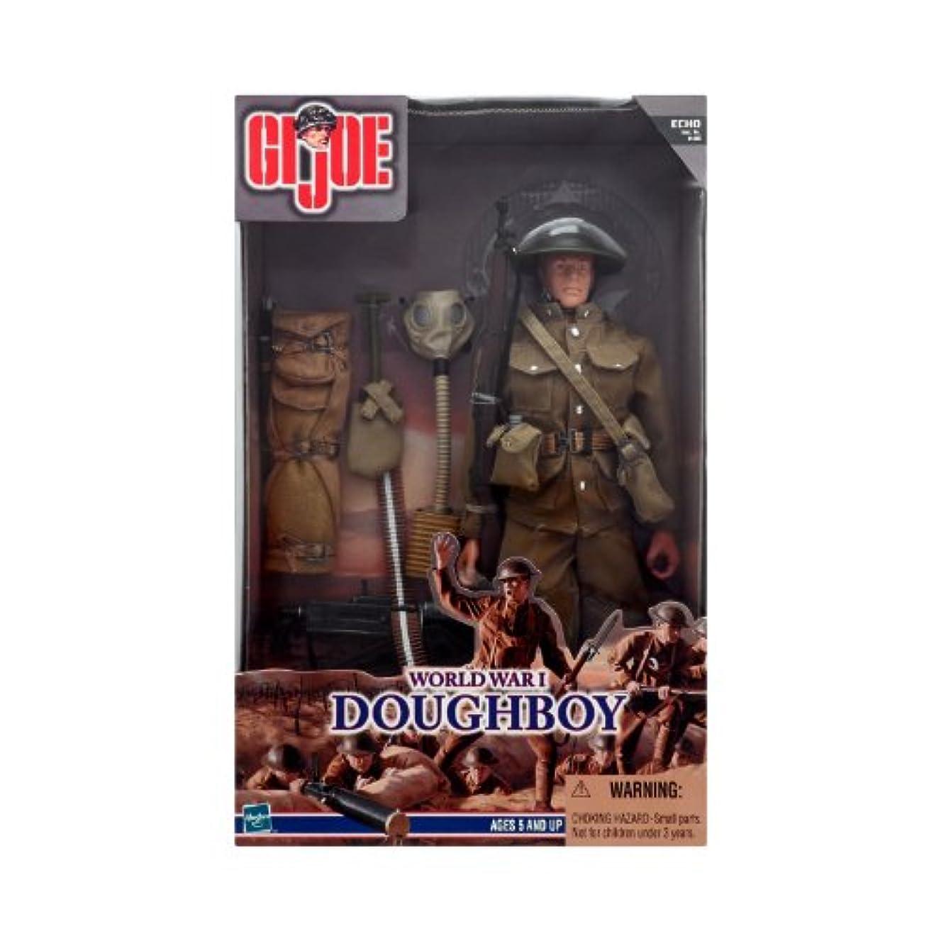 Gi Joe World War 1 Dough Boy