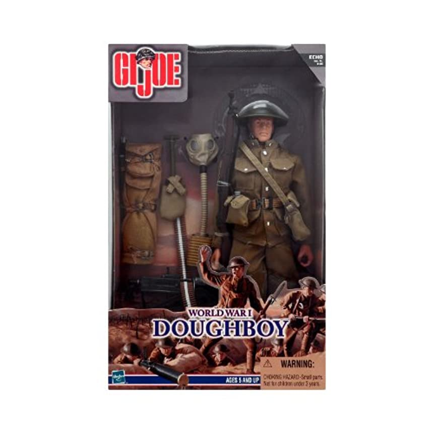 Gi Joe World War 1 Dough Boy