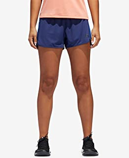 Adidas - Pantalones Cortos de Punto para Mujer