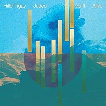 Judeo Vol. II: Alive