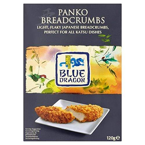 Blue Dragon Panko Pangrattato Mix (120g) (Confezione da 6)