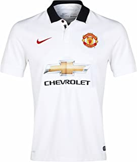 Nike Manchester United Away 2014_15 Soccer Jersey