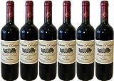 Bordeaux Supérieur'Château Pertignas' Cuvée Copains vin rouge en 6 x75cl
