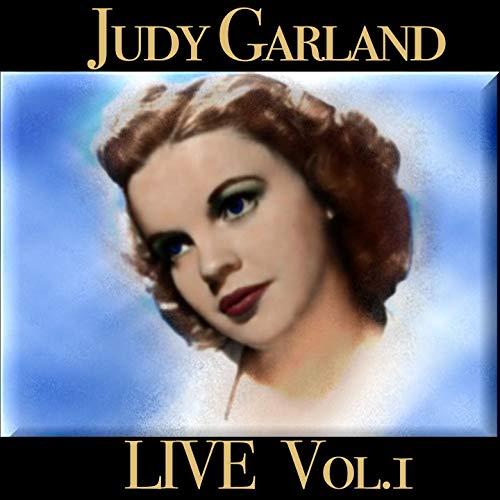 Judy Garland Live, Vol. 1