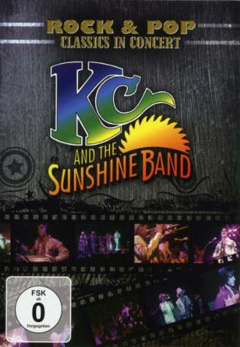 Kc & The Sunshine Band - Classics In Concert