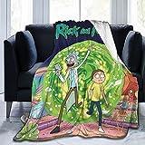 Blanket Ultra Soft Throw Blankets Flannel Blankets All Season Light Weight Living Room/Bedroom Travel Blanket