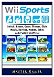 Wii Sports, Wii U, Switch, Resort, Game, Themes, Club, Music, Bowling,...