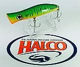 HALCO ROOSTA POPPER 105 mm 30 gr COLOR H52