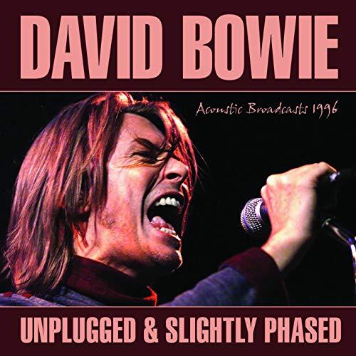 Unplugged & Slightly Phased
