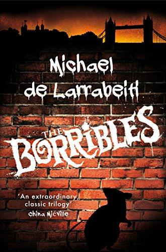 The Borribles (The Borrible Trilogy) (English Edition)