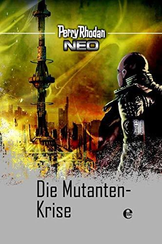 Perry Rhodan Neo 12: Die Mutanten-Krise: Platin Edition Band 12