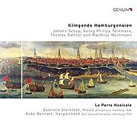 Various: Klingende Hamburgensi