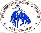 MFX Design Professional Rodeo Cowboy Bumper...