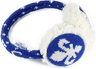 Royal Quebec Ear Muff With Fur
