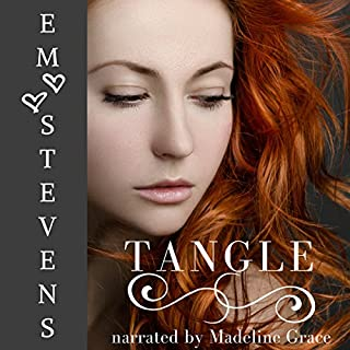 Tangle: A Lesbian Romance cover art
