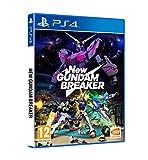 New Gundam Breaker - PlayStation 4