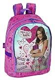 Violetta 76-611347343, Zainetto per Bambini Rosa