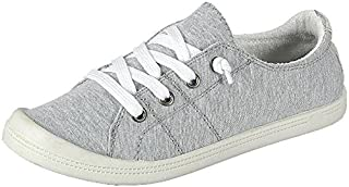 Forever Link Women's Classic Slip-On Comfort Fashion Sneaker