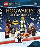 LEGO Harry Potter Hogwarts at Christmas: With LEGO Harry Potter Minifigure in Yule Ball Robes!
