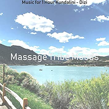 Music for 1 Hour Kundalini - Dizi