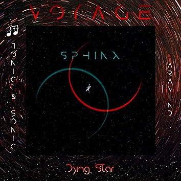 Dying Star (feat. Aravind Balagopal & Shankar Varier)