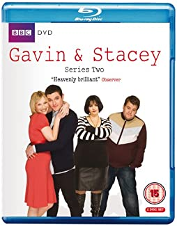 Gavin & Stacey - Series Two