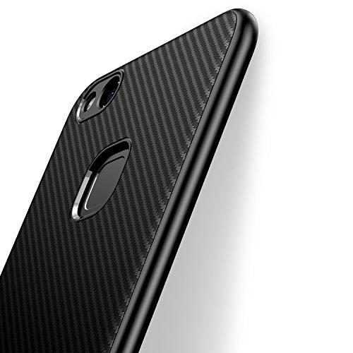 Surakey Cover Compatibile con Huawei P10 Lite Integrale Custodia